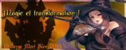 Challenge Magie et transformation