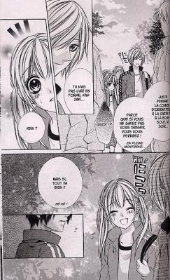 [Saki Aikawa] Romantic Obsession 9782302019065_pg